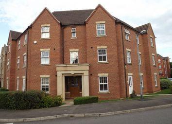 Thumbnail 2 bedroom flat to rent in Spencer Road, Wellingborough, Northamptonshire