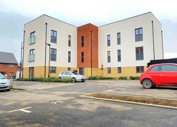 Colwell Green, Downs Rd, Witney OX29. 2 bed flat for sale