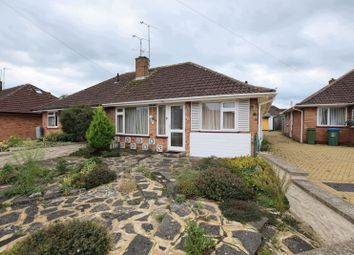 2 bed semi-detached bungalow for sale in Windermere Close, Aylesbury HP21