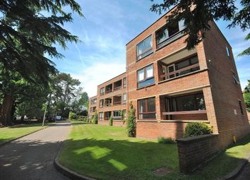 Thumbnail 2 bedroom flat to rent in Springfield Court, Hadham Road, Bishop`S Stortford
