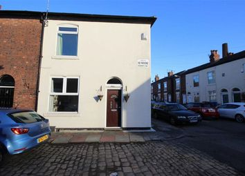 Thumbnail 2 bed property to rent in Chatswood Avenue, Stockport, Cheshire