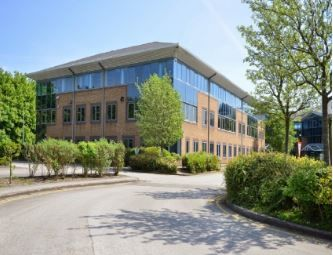 Thumbnail Office to let in Building 2 & 3, Trident Business Park, Styal Road, Manchester