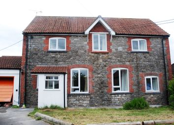 Thumbnail 2 bed detached house to rent in Highbury Street, Coleford