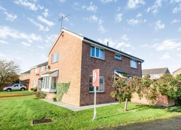 4 bed detached house for sale in Brushfield Road, Chesterfield, Derbyshire S40