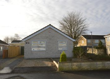 Thumbnail 2 bed detached bungalow for sale in Shelley Road, Radstock