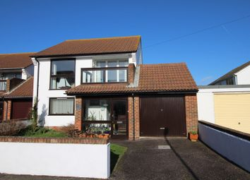 Thumbnail 3 bed detached house for sale in Castle Close, Milford On Sea, Lymington
