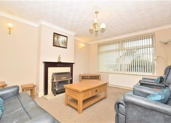 Thumbnail 4 bed terraced house for sale in Walnut Crescent, Kingswood