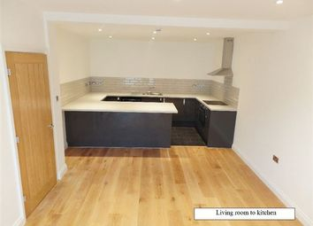 Thumbnail 2 bed flat to rent in High Street, Kemp Town, Brighton