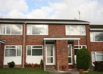 Thumbnail 2 bed flat to rent in Cherwell Road, Keynsham, Bristol