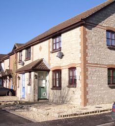 Thumbnail 1 bed end terrace house to rent in Townsend Green, Henstridge, Somerset