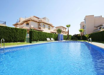 Thumbnail 3 bed chalet for sale in Calle Carlos Torres 03189, Orihuela, Alicante