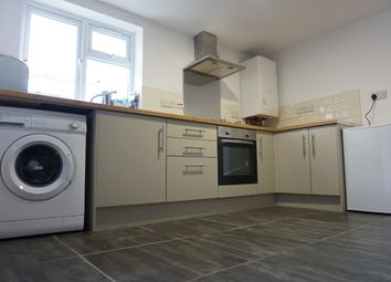 Thumbnail 1 bed flat to rent in Waterloo Road, Smethwick
