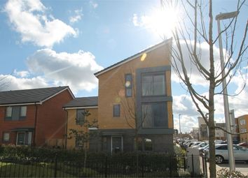 Thumbnail 4 bed semi-detached house to rent in Kennet Island, Reading, Berkshire