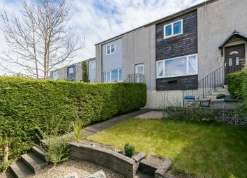 Thumbnail 2 bedroom terraced house for sale in 13 Steele Avenue, Mayfield, Dalkeith