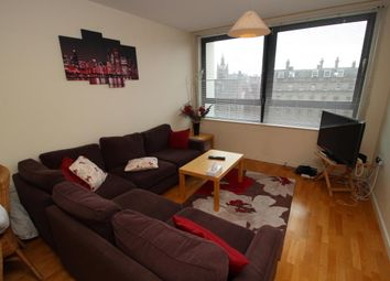 Thumbnail 2 bed flat to rent in 55 Degrees North, Pilgrim Street, Newcastle Upon Tyne