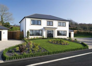 Thumbnail 5 bed detached house for sale in Ballanard Road, Douglas, Isle Of Man