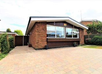 Thumbnail 3 bed detached bungalow for sale in London Road, Stanway, Colchester
