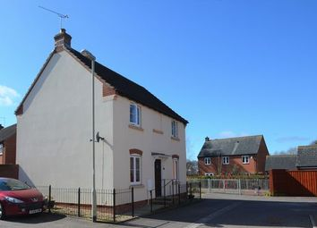 Thumbnail 3 bed detached house for sale in Hawks Drive, Tiverton