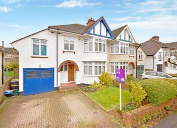 Thumbnail 4 bedroom semi-detached house for sale in Red House Lane, Westbury-On-Trym, Bristol