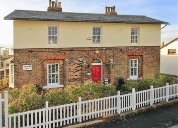 4 bed detached house for sale in Station Road, Scarborough YO12