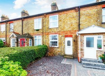 Thumbnail 3 bed terraced house for sale in High Street, Iver, Buckinghamshire