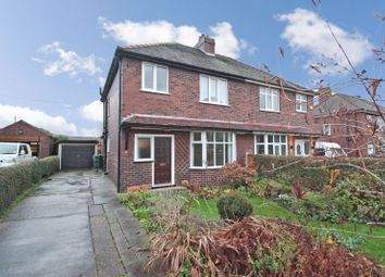 3 bed semi-detached house for sale in Sutton Lane, Byram, Knottingley WF11