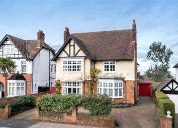 Thumbnail 7 bed detached house for sale in London Lane, Bromley
