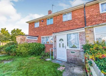 Thumbnail 3 bed end terrace house for sale in Millbrook, Southampton, Hampshire
