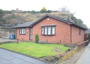Thumbnail 3 bed detached bungalow for sale in Tolpuddle Road, Woolton, Liverpool