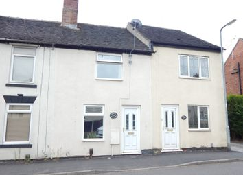 Thumbnail 2 bed terraced house to rent in Chase Road, Burntwood
