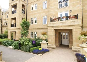Thumbnail 2 bed flat for sale in Robinson Court, St Elphin's Park, Darley Dale, Derbyshire