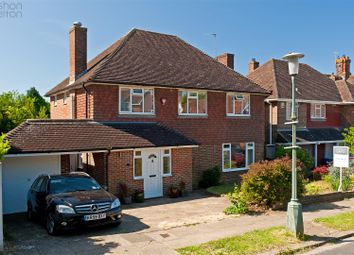 Thumbnail 4 bed detached house for sale in Onslow Road, Hove
