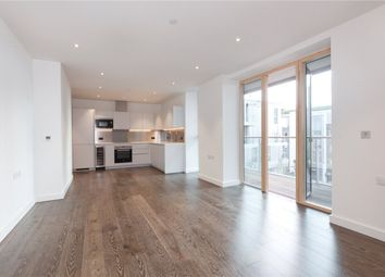 Thumbnail 2 bed flat to rent in Cedarside Apartments, 3 Albert Road, Queens Park