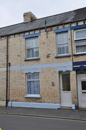 Thumbnail 2 bed terraced house for sale in Brookdale Terrace, Barnstaple