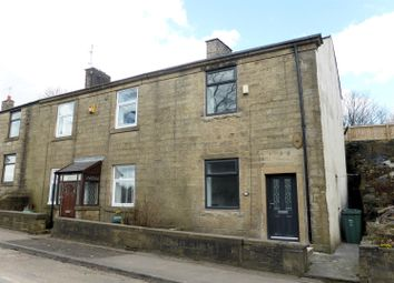 2 bed property for sale in Whalley Road, Ramsbottom, Bury BL0