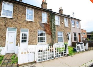 Thumbnail 2 bedroom terraced house to rent in Ruskin Road, 52, Croydon