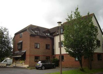 Thumbnail 1 bed flat to rent in Blackswan Close, Pease Pottage
