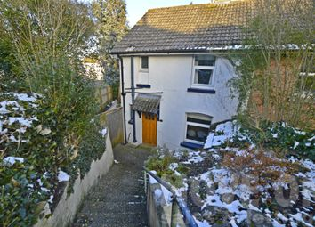 Thumbnail 2 bed semi-detached house for sale in James Road, Poole
