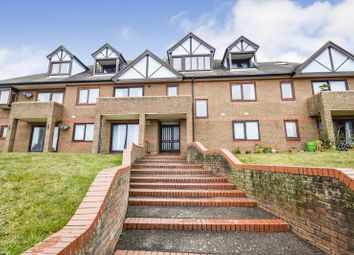 Thumbnail 2 bed flat for sale in Beaulieu Court, De La Warr Road, Bexhill On Sea