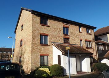 Thumbnail 2 bed flat for sale in King Arthur Court, Cheshunt, Waltham Cross