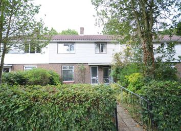 Thumbnail 3 bed terraced house to rent in Harcourt Road, Bracknell