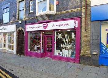 Property for sale in Great Darkgate Street, Aberystwyth, Ceredigion SY23
