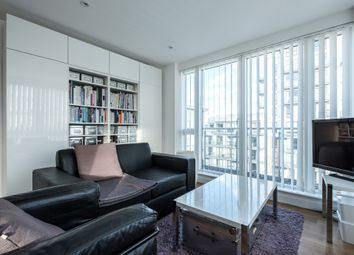 Thumbnail 1 bedroom flat to rent in Alboran Apartments, Limehouse