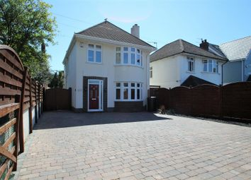 3 bed detached house for sale in Sandbanks Road, Poole BH14