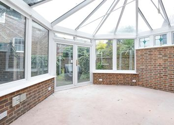 Thumbnail 5 bed terraced house for sale in Bark Place W2,