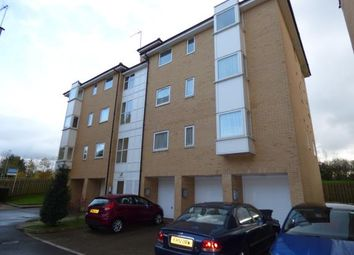 Thumbnail 2 bedroom flat for sale in Calvie Croft, Hodge Lea, Milton Keynes, Buckinghamshire