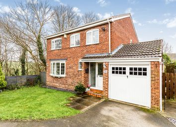 4 bed detached house for sale in Birchfields Avenue, Leeds, West Yorkshire LS14