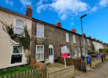 2 bed terraced house to rent in Gladstone Street, Norwich NR2