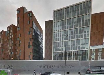 Thumbnail 2 bed property for sale in Atlas Building, London