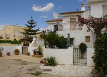 Thumbnail 2 bed town house for sale in Puerto Rey, Vera, Spain